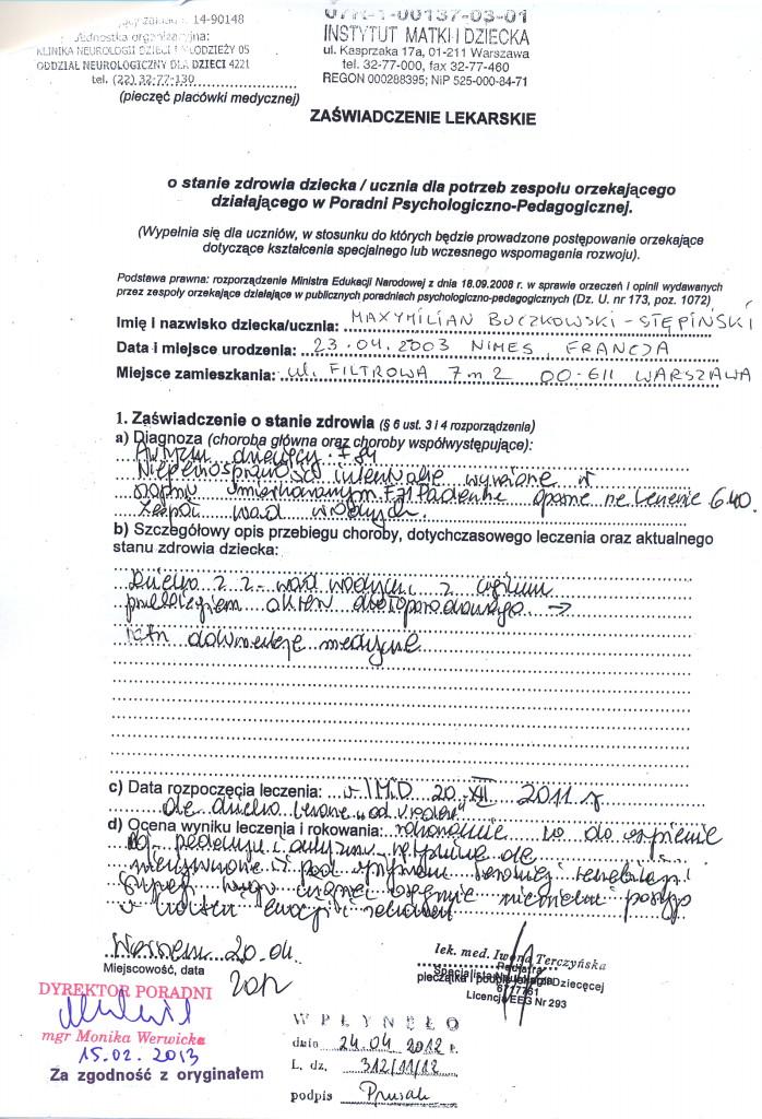 zaswiadczenie lekarskie _12